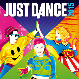 Just Dance® 2015 PS3