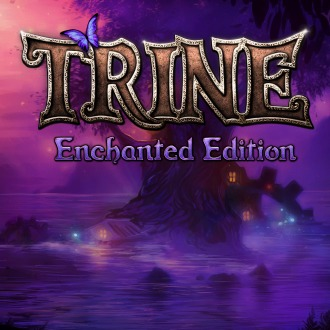 Trine Enchanted Edition full game PS4