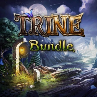 Trine Bundle PS4