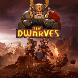 The Dwarves PS4