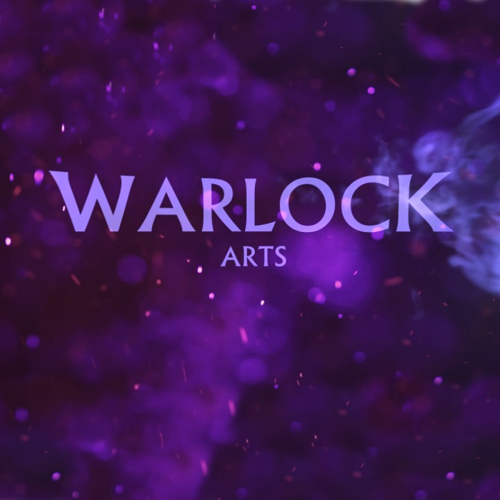 Warlock Arts Dynamic Theme PS3 — buy online and track price