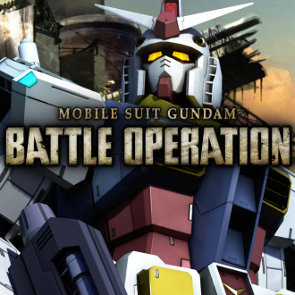 MOBILE SUIT GUNDAM BATTLE OPERATION full game PS3