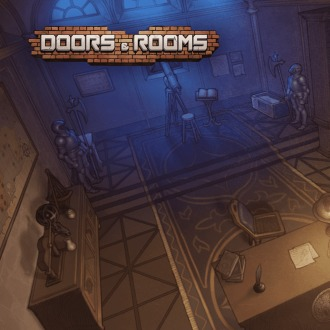 Doors&Rooms PS4