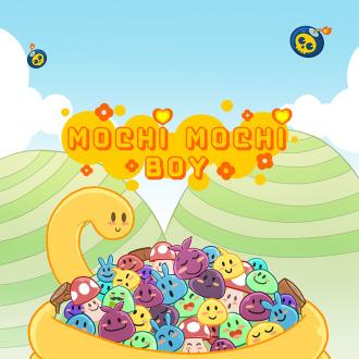Mochi Mochi Boy PS4