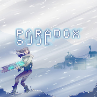 Paradox Soul PS Vita