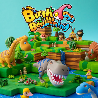 Birthdays the Beginning PS4