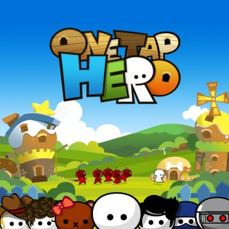 One Tap Hero (PS4™ & PS Vita Cross-buy version) PS4