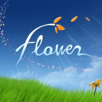 Flower™ full game PS4