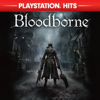 Bloodborne™ PS4