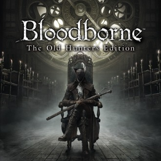 Bloodborne™ The Old Hunters Edition PS4