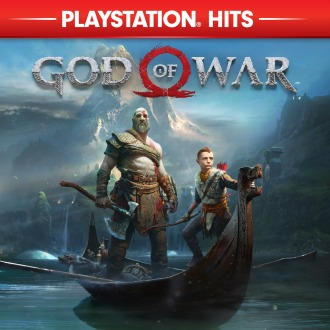 God of War Pre-Order PS4
