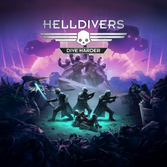 HELLDIVERS™ Democracy Strikes Back Edition PS Vita