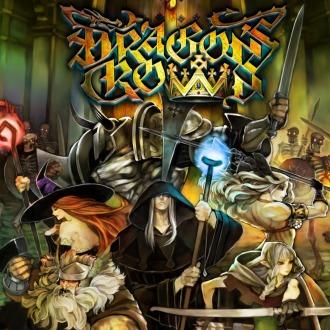 Dragon's Crown full game PS Vita