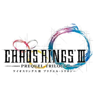 CHAOS RINGS III PREQUEL TRILOGY full game PS Vita