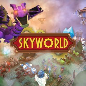 Skyworld PS4