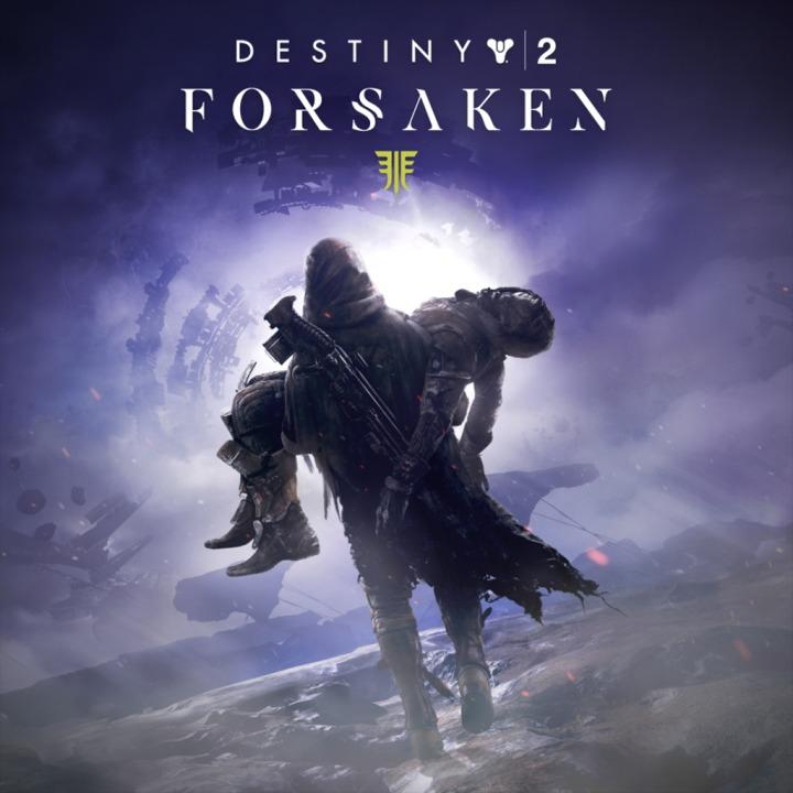 Destiny 2: Forsaken - Free Dynamic Cayde-6 Theme PS4 — buy
