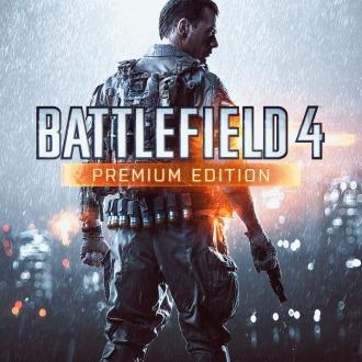 Battlefield 4™ Premium Edition PS4