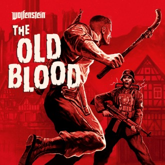 Wolfenstein®: The Old Blood™ PS4