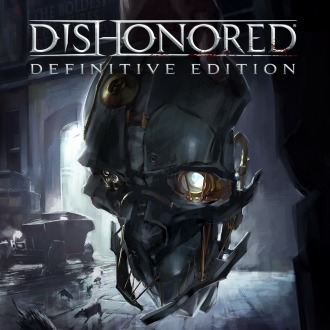 Dishonored®: Definitive Edition PS4