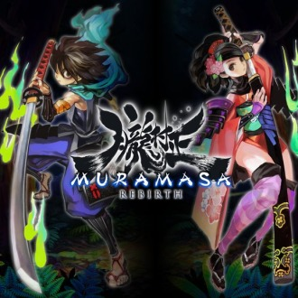MURAMASA REBIRTH full game PS Vita
