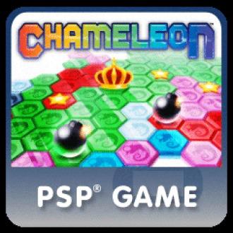 Chameleon™ full game PS Vita / PSP