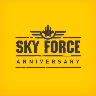 Sky Force Anniversary PS3