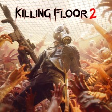 Killing Floor 2(English/Chinese/Korean/Japanese Ver.)