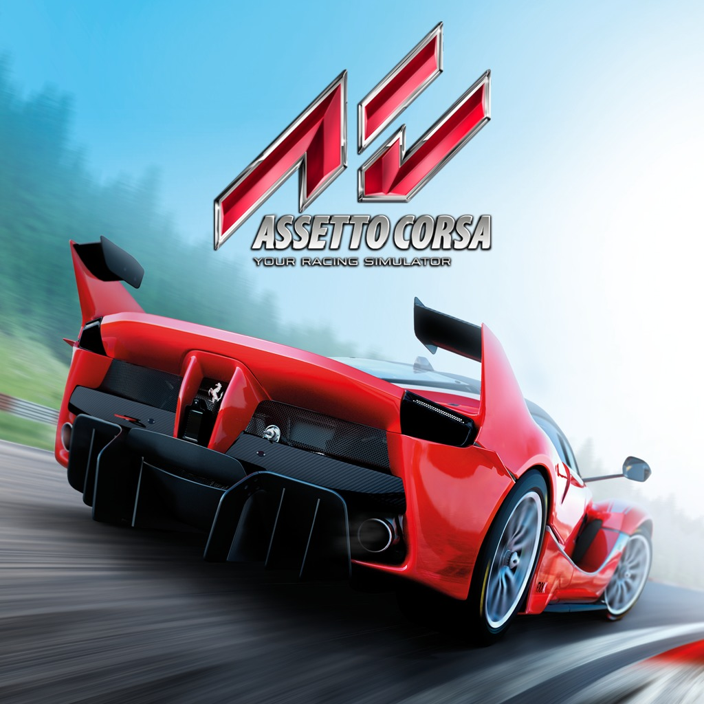 Assetto Corsa (English)