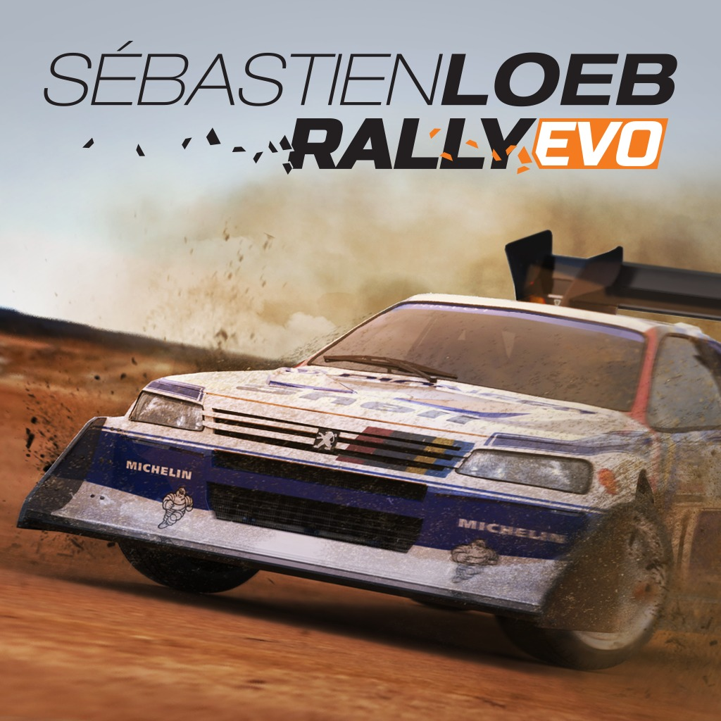 Sébastien Loeb Rally EVO - Pikes Peak Pack Peugeot 405 T16 PP (English Ver.)