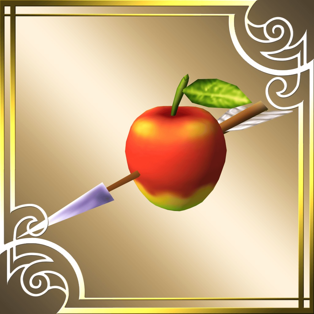 Ragnarok Odyssey ACE Archer's Apple (English/Chinese/Korean Ver.)