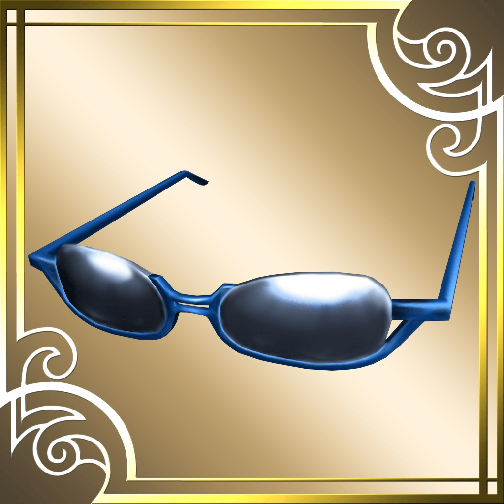 Ragnarok Odyssey ACE Cool Sunglasses (English/Chinese/Korean Ver.)