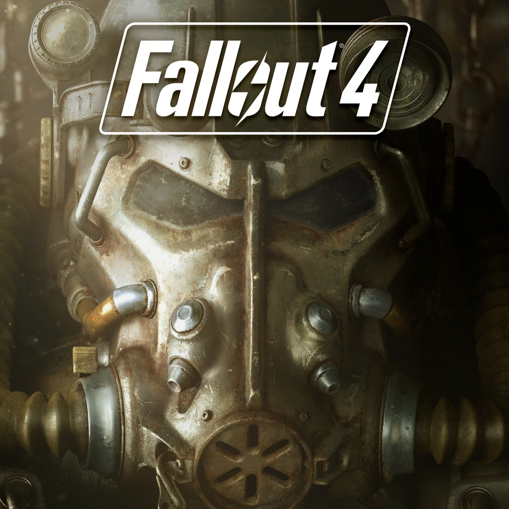 Fallout 4 (English/Chinese Ver.)