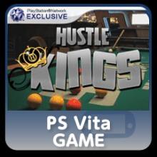 Hustle Kings™ full game(English Ver.)