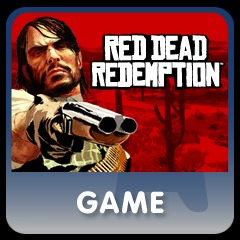 RED DEAD REDEMPTION full game (English Ver.)