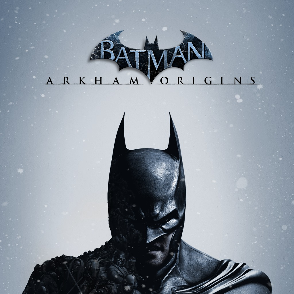 BATMAN™: ARKHAM ORIGINS full game (English Ver.)