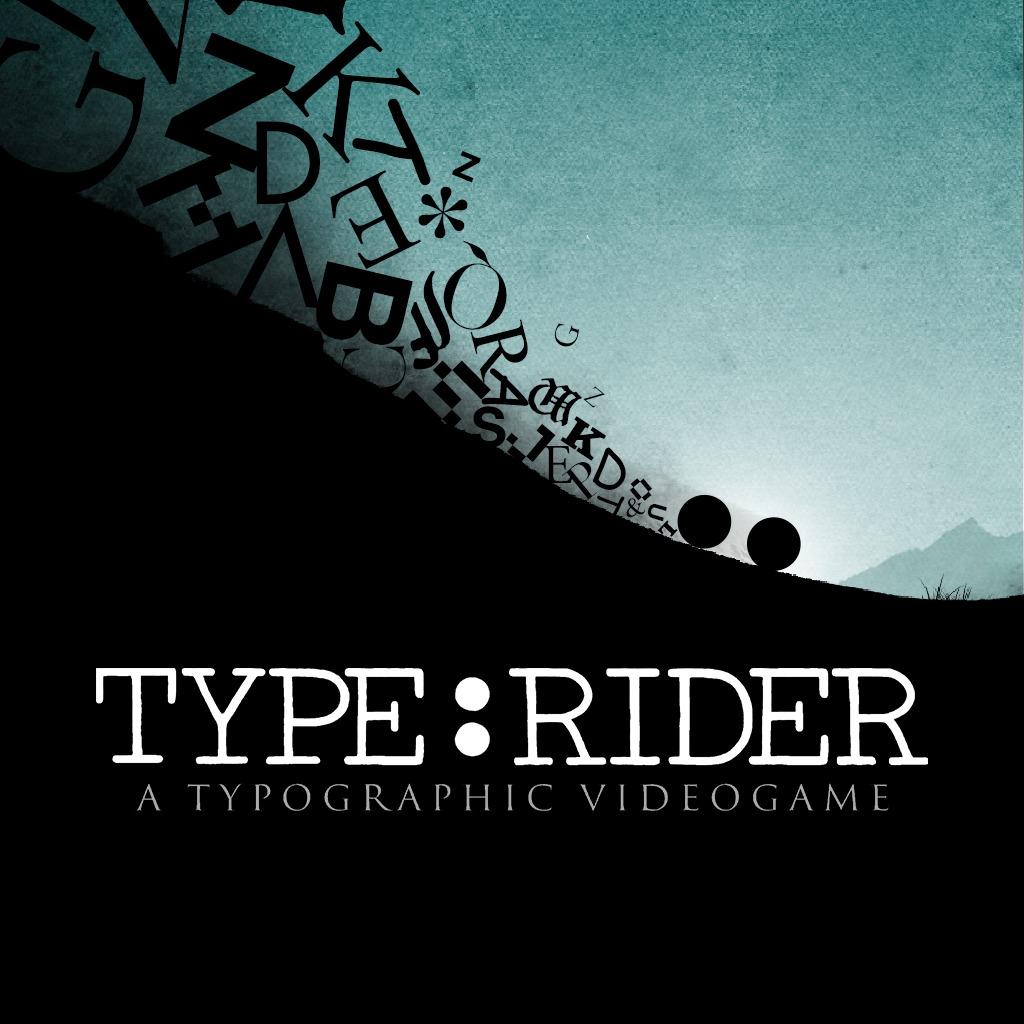 Type:Rider (English/Korean Ver.)