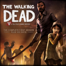 The Walking Dead: The Complete First Season(English Ver.)