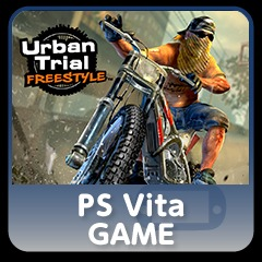 Urban Trial Freestyle full game (English Ver.)