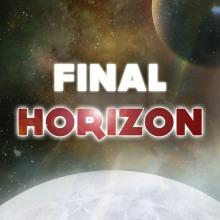 Final Horizon full game(English/Japanese Ver.)