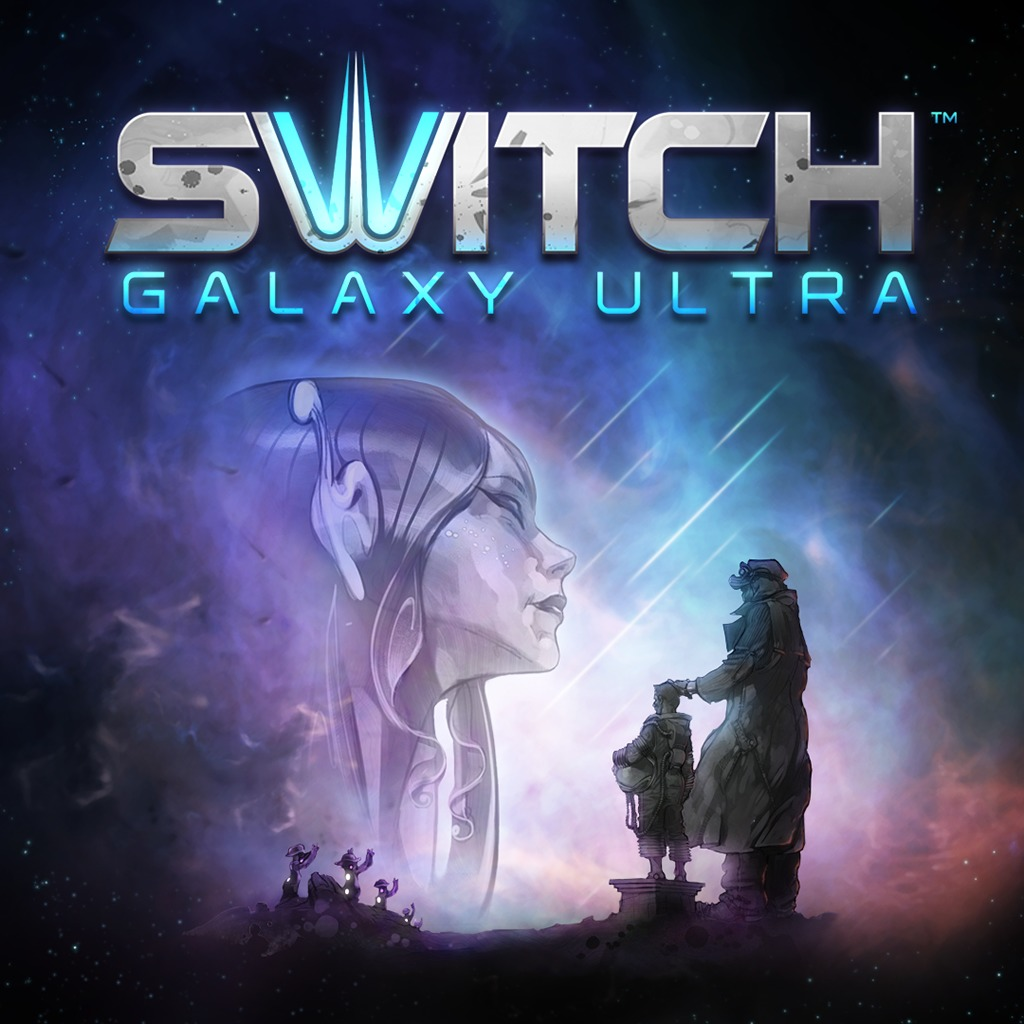 SWITCH GALAXY ULTRA (English Ver.)