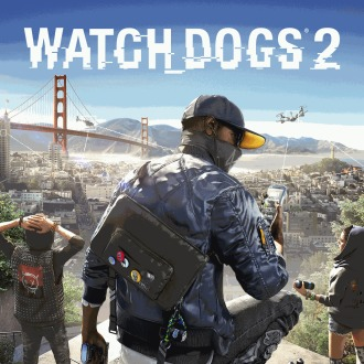 Watch Dogs®2 PS4