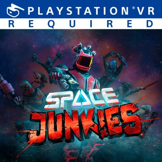Space Junkies™ PS4