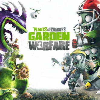 Plants vs. Zombies™ Garden Warfare PS4