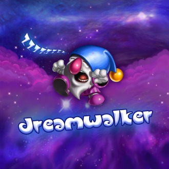 Dreamwalker™ PS Vita