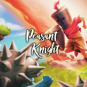 Peasant Knight PS4 / PS Vita
