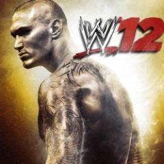 WWE 2012 PS3
