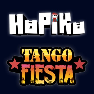 HoPiKo and Tango Fiesta PS4