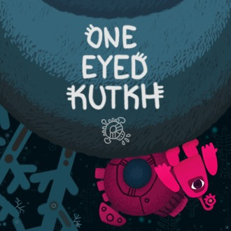 One Eyed Kutkh PS4
