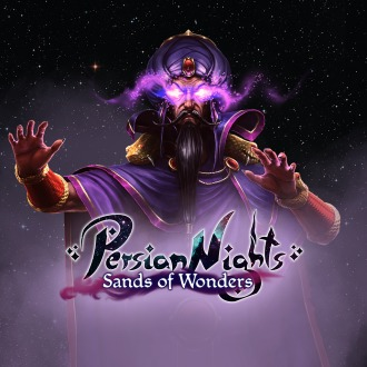 Persian Nights: Sands of Wonders PS4
