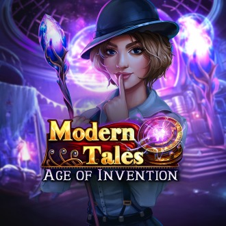 Modern Tales: Age of Invention PS4